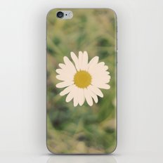 Loner iPhone & iPod Skin
