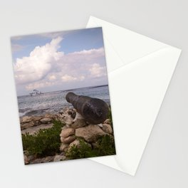 hold fire! Stationery Cards