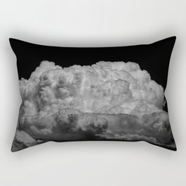 SKYSCAPE Rectangular Pillow