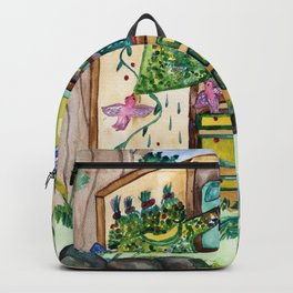 Magic Closet Backpack