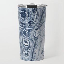 Abstract 142 Travel Mug