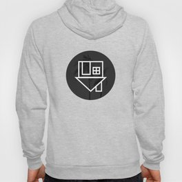 The Neighbourhood Print Hoody