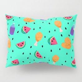 Reclaiming Comfort Pillow Sham