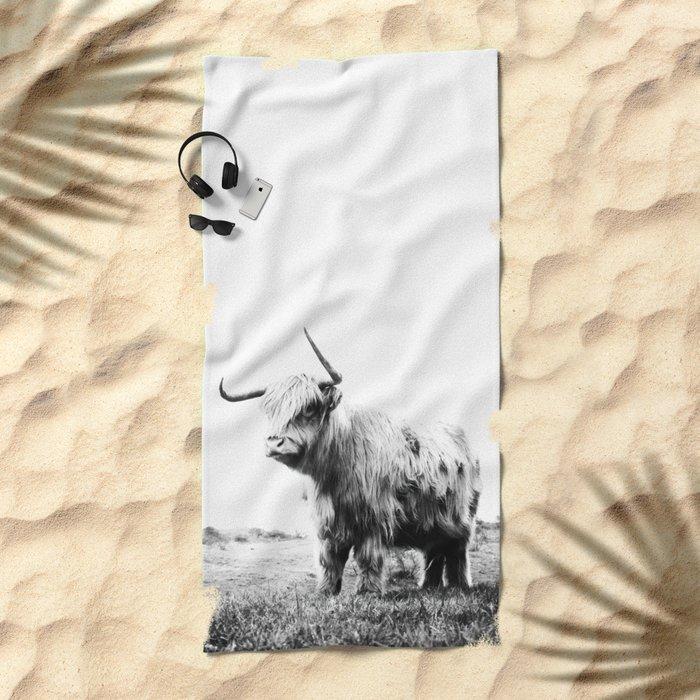 Retrospection #society6 #decor #buyart Beach Towel