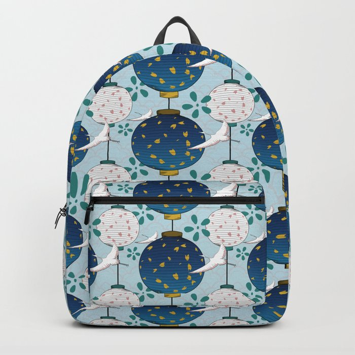 A thousand years Backpack