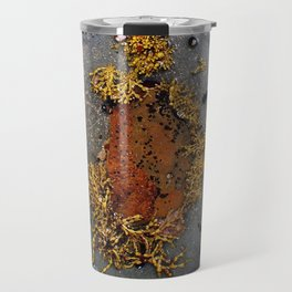 Sea Breeze . Rock pool Travel Mug