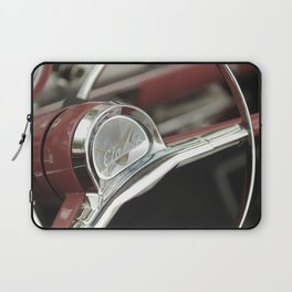 Bel Air - Classic Laptop Sleeve