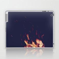 FIRE 6 Laptop & iPad Skin