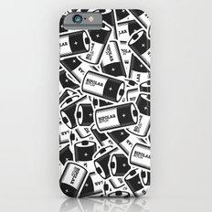 Bipolar Bitch Pattern iPhone 6s Slim Case
