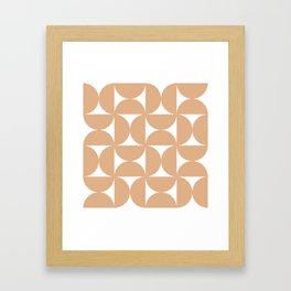Creation 2 Framed Art Print