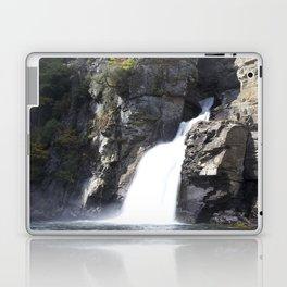 Linville Falls Laptop & iPad Skin