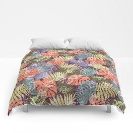 Jungle Luxe Bugs Comforters