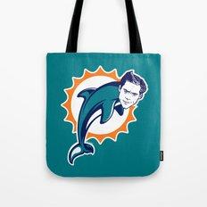 Miami Aces Tote Bag