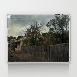 Charming Cottage Laptop & iPad Skin