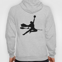 #TheJumpmanSeries, Airy Potter Hoody
