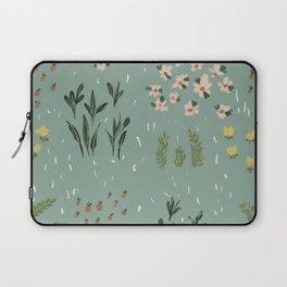 Little Fields Laptop Sleeve