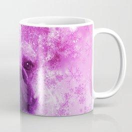 French Bulldog Christmas Holidays Coffee Mug