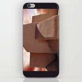 Southwest Adobe iPhone Skin