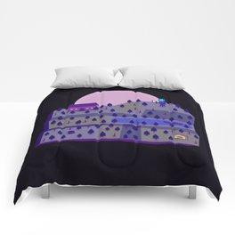 VOORHEES Comforters