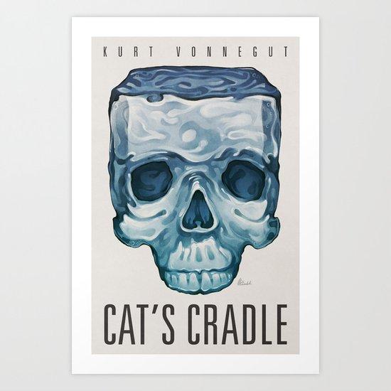 Cat's Cradle Art Print