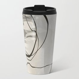 Shout from the Rooftops Travel Mug