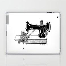 Making Tree Laptop & iPad Skin