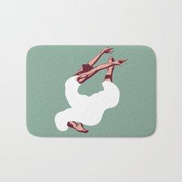 Bailarina Bath Mat