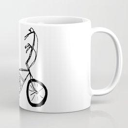 Schwinn Stingray Bicycle Coffee Mug