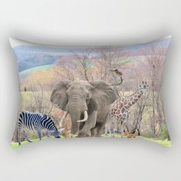 Savannah Aegis Rectangular Pillow