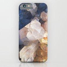 Quartz Crystal iPhone 6s Slim Case