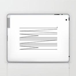 Minimal Typo #society6 #decor #buyart Laptop & iPad Skin