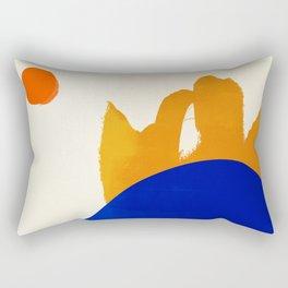 Abstract Art 33 Rectangular Pillow