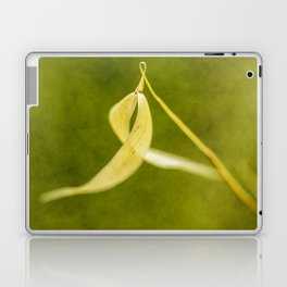 spike on green Laptop & iPad Skin