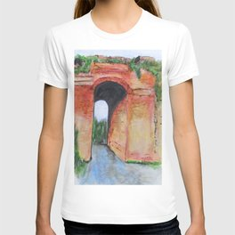 Arco Felice, Revisited T-shirt