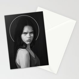 Three parts of soul : logical Stationery Cards