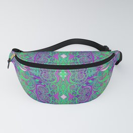 Ethnic Style G271 Fanny Pack