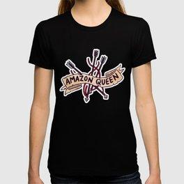 Amazon Queen T-shirt