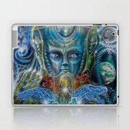 Eternal Being Laptop & iPad Skin