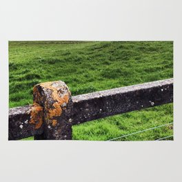 Irish Landscape Rug
