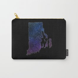 Rhode Island StarStuff Carry-All Pouch