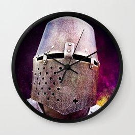 Luke, I Am Your Grandfather Wall Clock