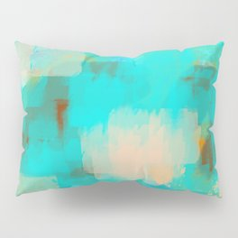 2 sided world Pillow Sham