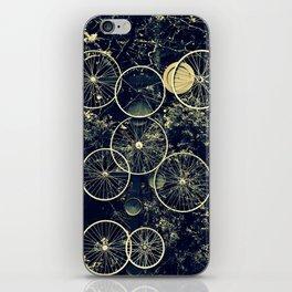Tire - less iPhone Skin