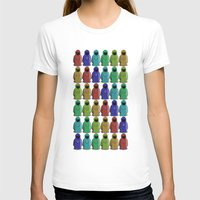 minions T-shirts featuring MAGUS MINIONS by Shepo