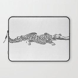 alligator Laptop Sleeve