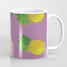 PIna Colada Time Coffee Mug