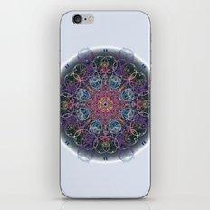 Ferris Wheel 1 iPhone & iPod Skin
