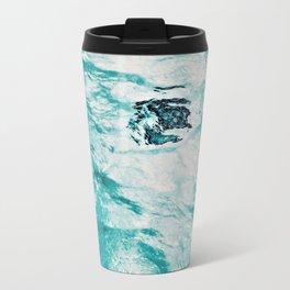 submerged Travel Mug