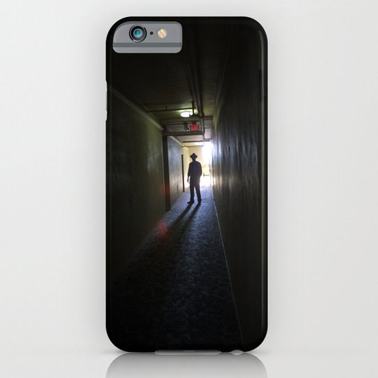 mood noir  iPhone & iPod Case