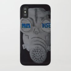 This could be PARADISE iPhone X Slim Case